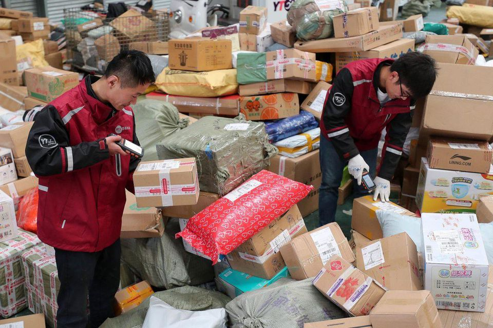 SOUTHEAST ASIA'S RETAIL BOOM FUELS THE RISE OF LOGISTICS
