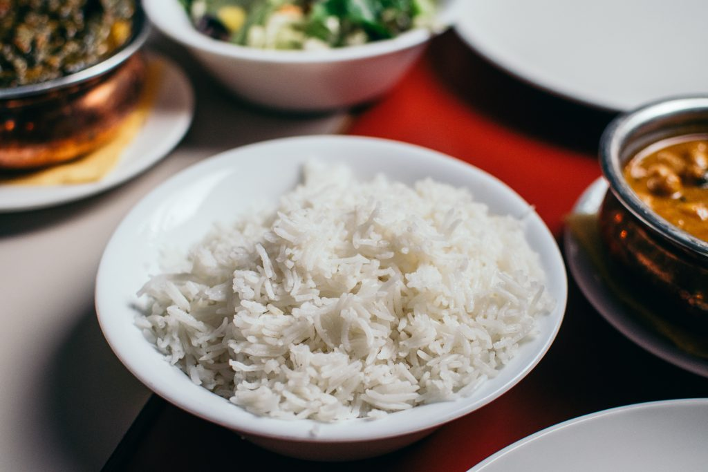 Disruption in Southeast Asia: Best served with RICE