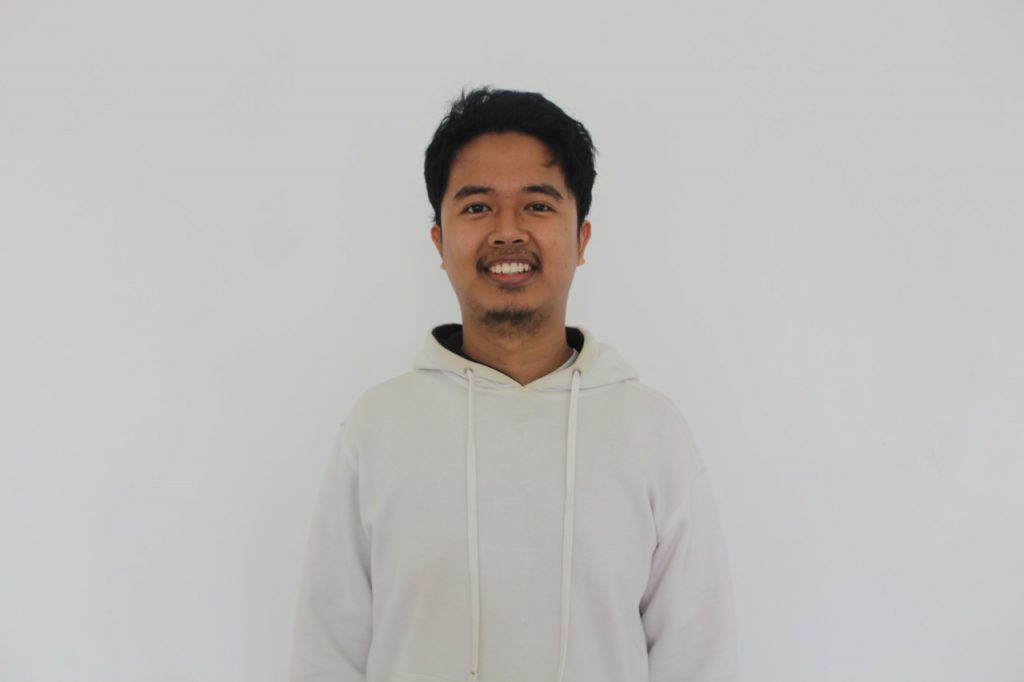 Rafi Putra Arriyan, CEO and co-founder of Flip
