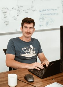Damien Passavent, Head of Product at Aspire