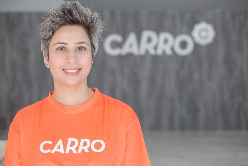 Manisha Seewal, Carro Group CMO