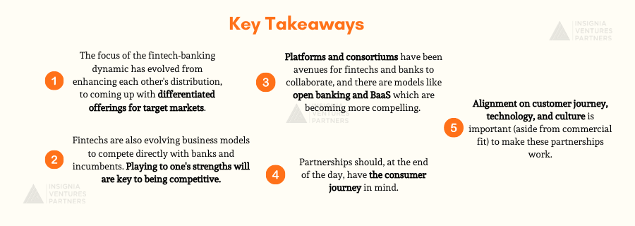 Key Takeaways from MoneyLive APAC talks