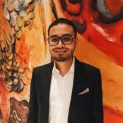 Ahmed Aljuned, ex-GoLife CTO (GoJek) and co-founder and CTO of Pinhome