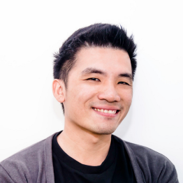 Albert Ho, head of strategy at RateS