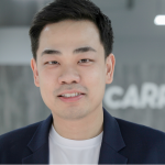 Aaron Tan, CEO and co-founder of Carro
