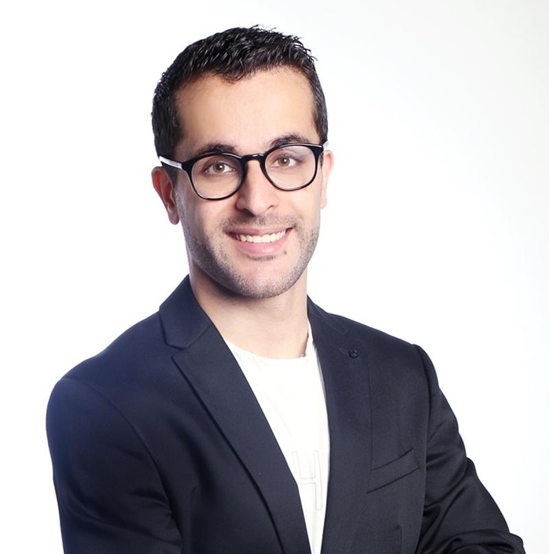 Samir Chaibi