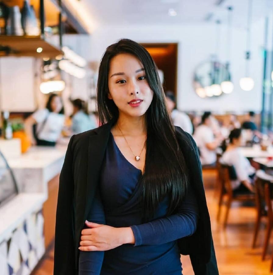 Gail Lau